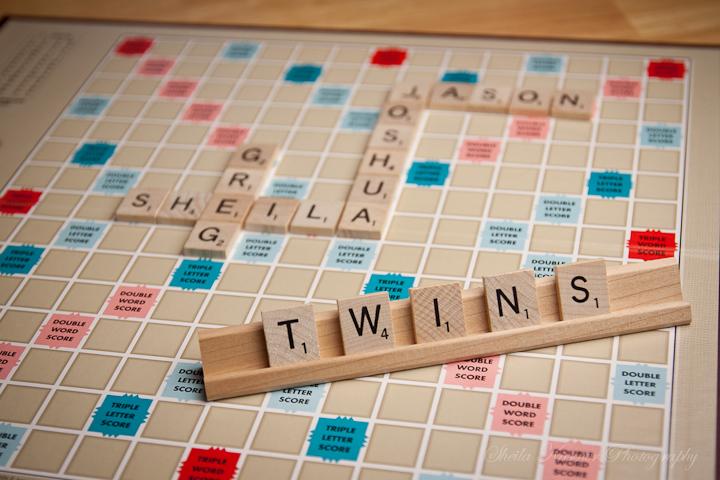 Twins | Denver Photographer