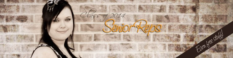 Class of 2014 Senior Rep | Sheila Karner Photography