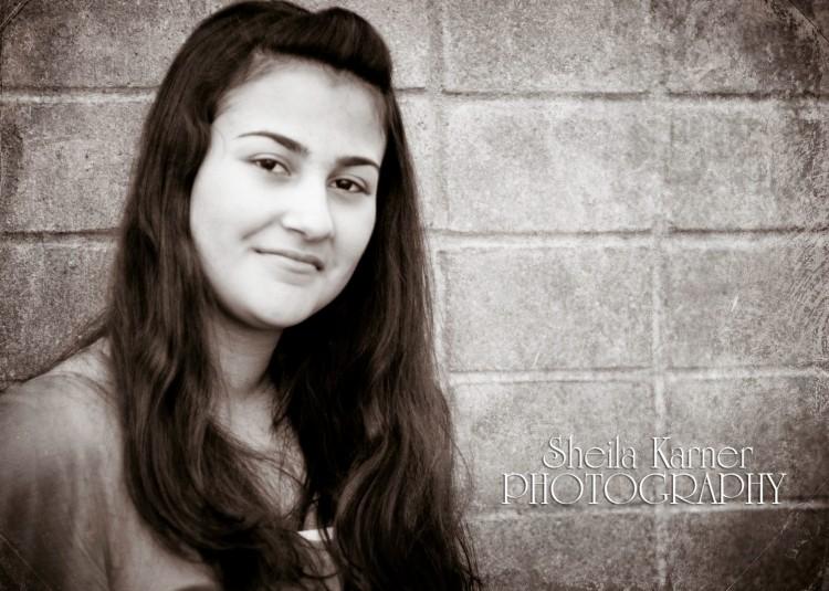 Denver School Portrait Photographer
