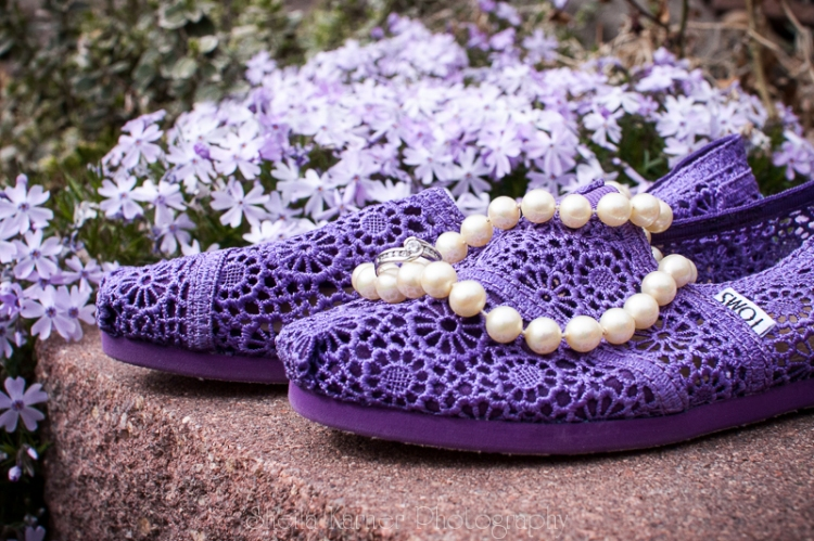 Toms & Pearls