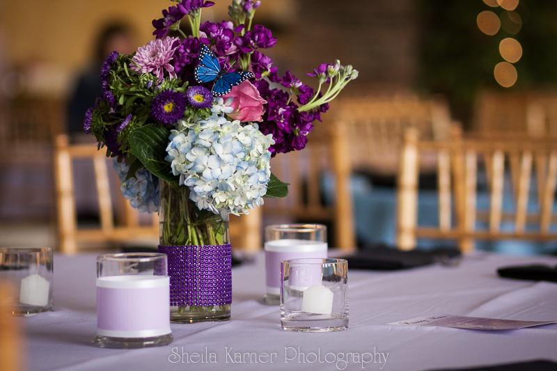 Guest Table Details