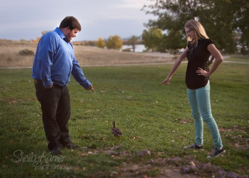 Engagement Session | Sheila Karner Photography