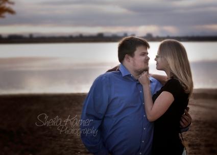 Engagement Session | Sheila Karner Photography