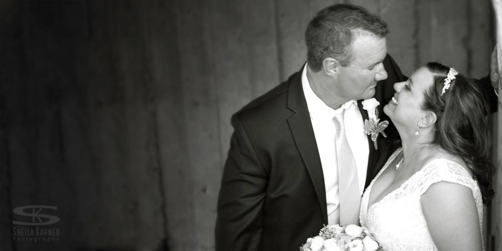 10x20 Wedding Portrait
