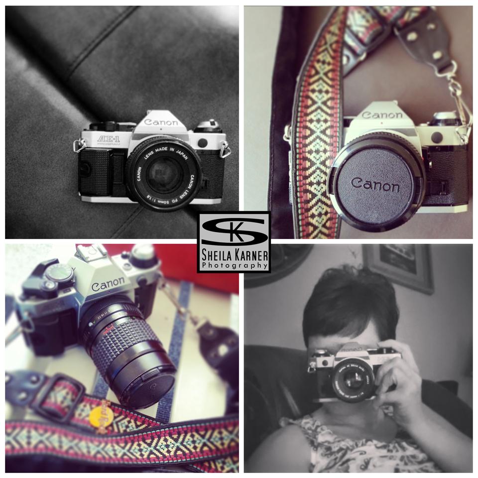 AE-1 Instagram