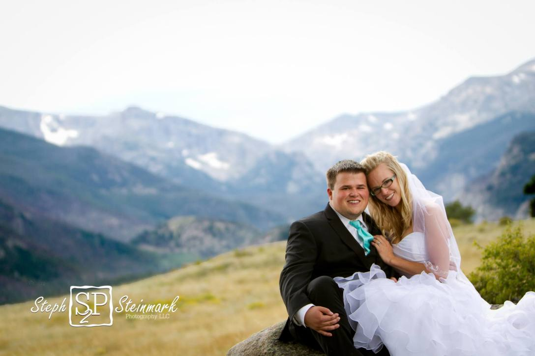 Wedding Photography by Steph Steinmark Photography