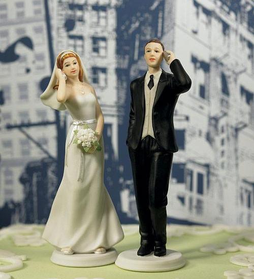 Unplugged Weddings New Craze