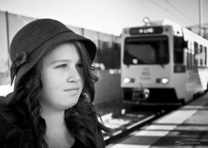Portraits in Denver, Colorado; photographed by Denver portrait photographer, Sheila Karner Photography.