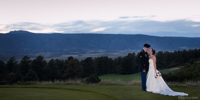 Wedding photography in Denver.