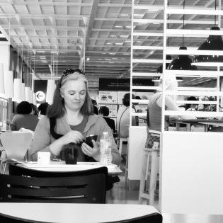 Life: At IKEA