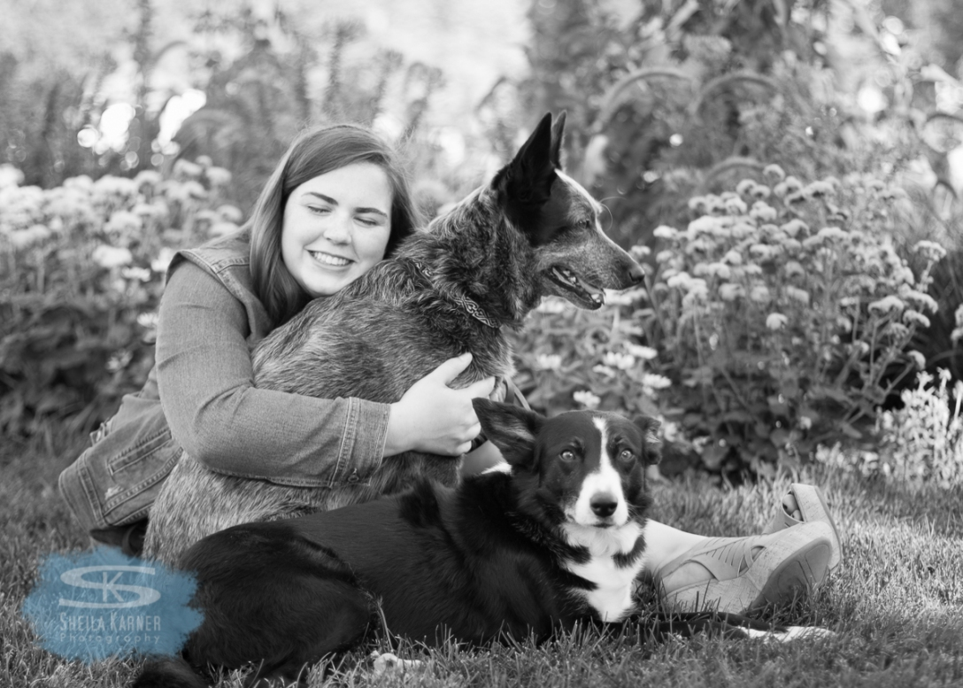 Senior Photos in Denver | Sheila Karner Photography