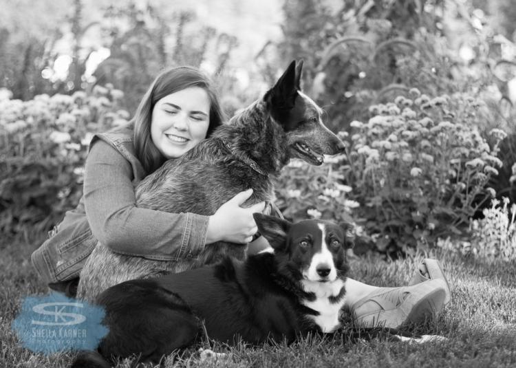 Senior Photos in Denver | Sheila Karner Photography