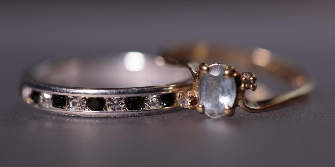 Ring Shot | Sheila Karner Photography