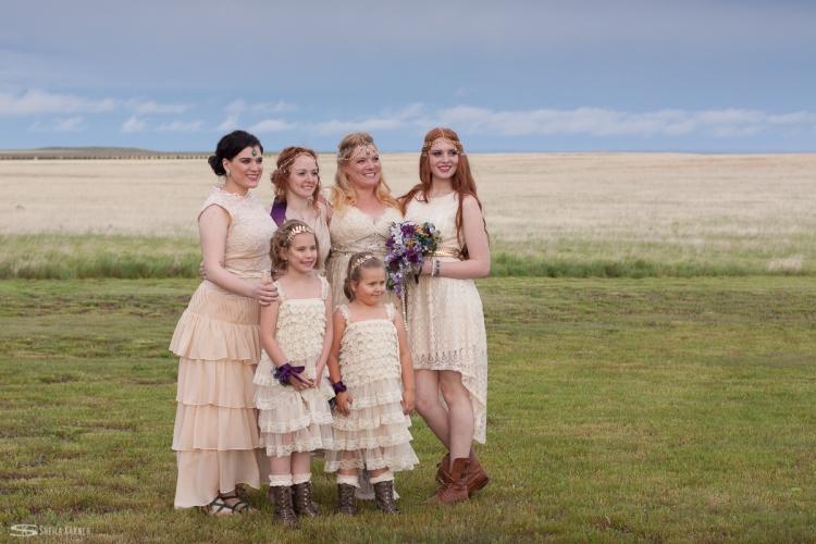 Barn Wedding | Sheila Karner Photography