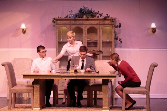 The Dining Room | Eaglecrest High School Theatre