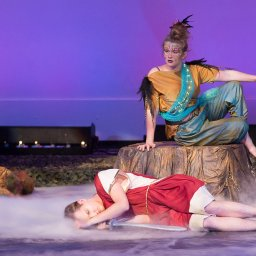 Midsummer Night's Dream – Theater Photography