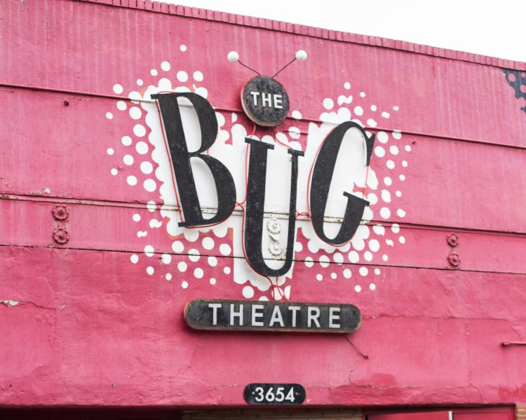 The Bug Theatre in Denver, Colorado